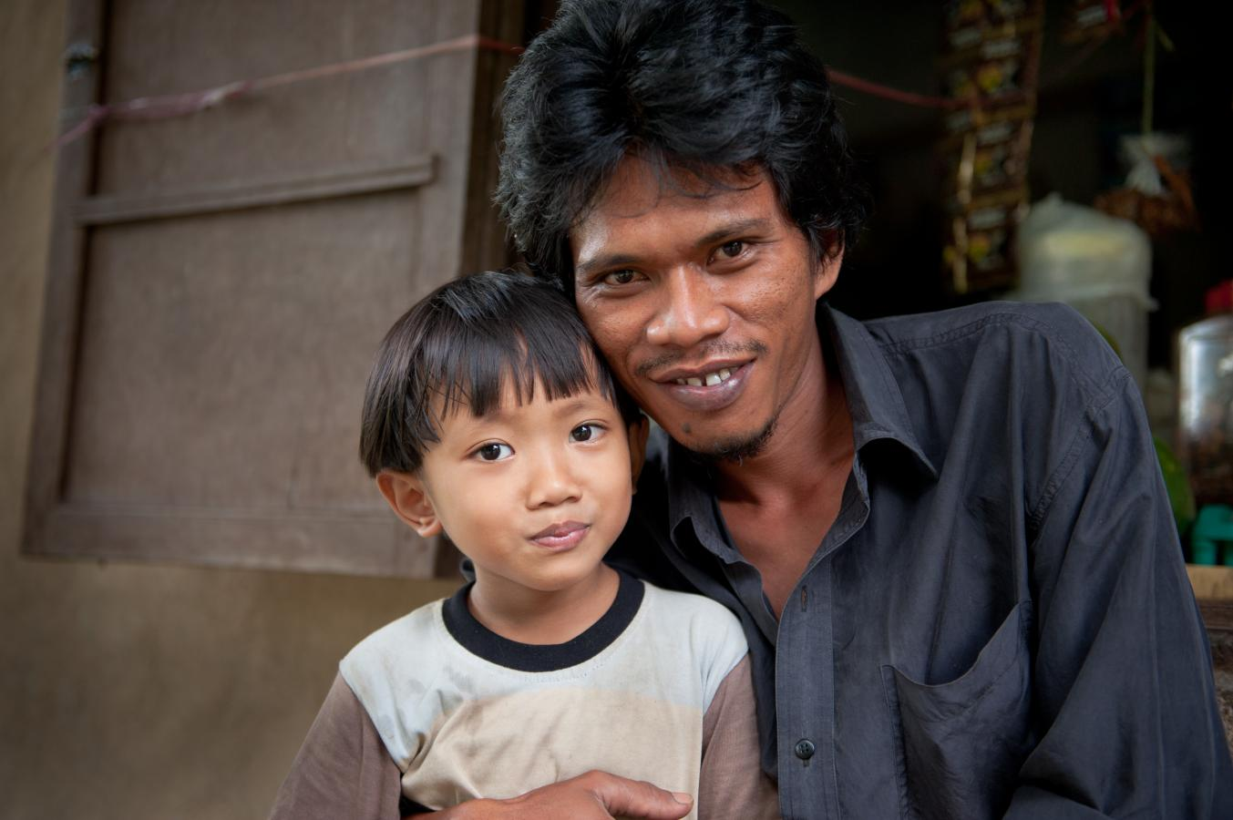 father-and-son-somewhere-around-sidemen-bali-2010