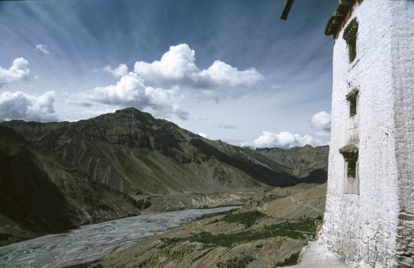 view-from-a-gompa-on-route-to-leh-2003