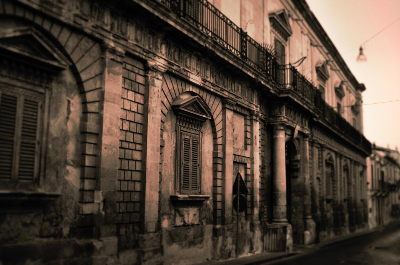 Noto-Sicily