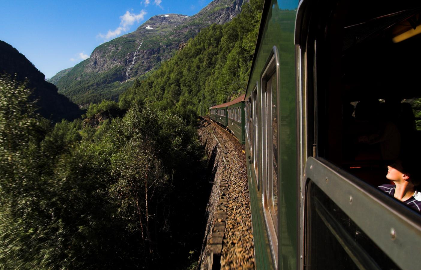 train-journey-from-myrdal-to-flam-norway-2006